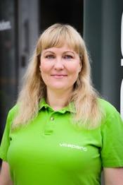 Anja Ammerl Kinderbetreuung